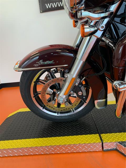 2018 Harley-Davidson Ultra Limited in Dumfries, Virginia - Photo 17