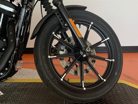 2019 Harley-Davidson Iron 883™ in Dumfries, Virginia - Photo 5