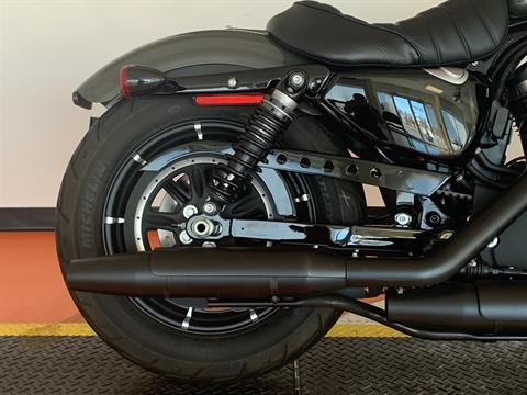 2019 Harley-Davidson Iron 883™ in Dumfries, Virginia - Photo 6