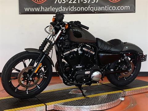 2019 Harley-Davidson Iron 883™ in Dumfries, Virginia - Photo 9