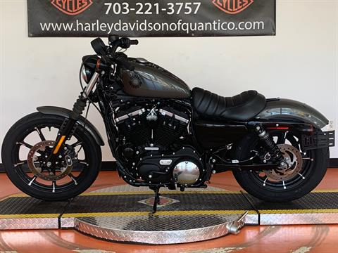 2019 Harley-Davidson Iron 883™ in Dumfries, Virginia - Photo 10