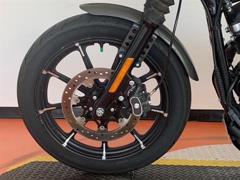 2019 Harley-Davidson Iron 883™ in Dumfries, Virginia - Photo 13