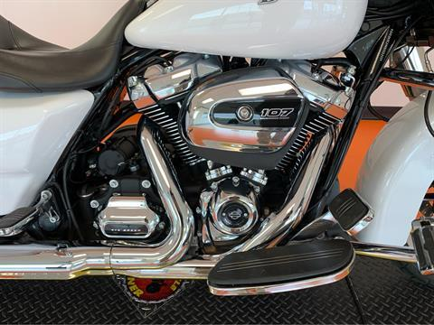 2017 Harley-Davidson Street Glide® Special in Dumfries, Virginia - Photo 3