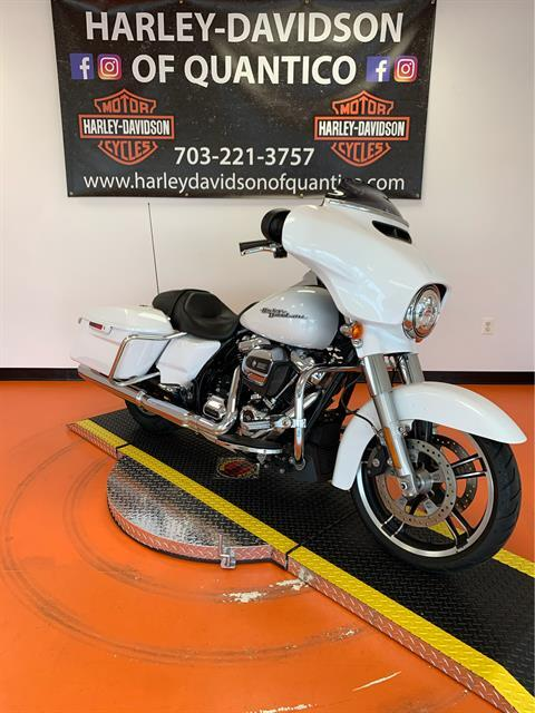 2017 Harley-Davidson Street Glide® Special in Dumfries, Virginia - Photo 6