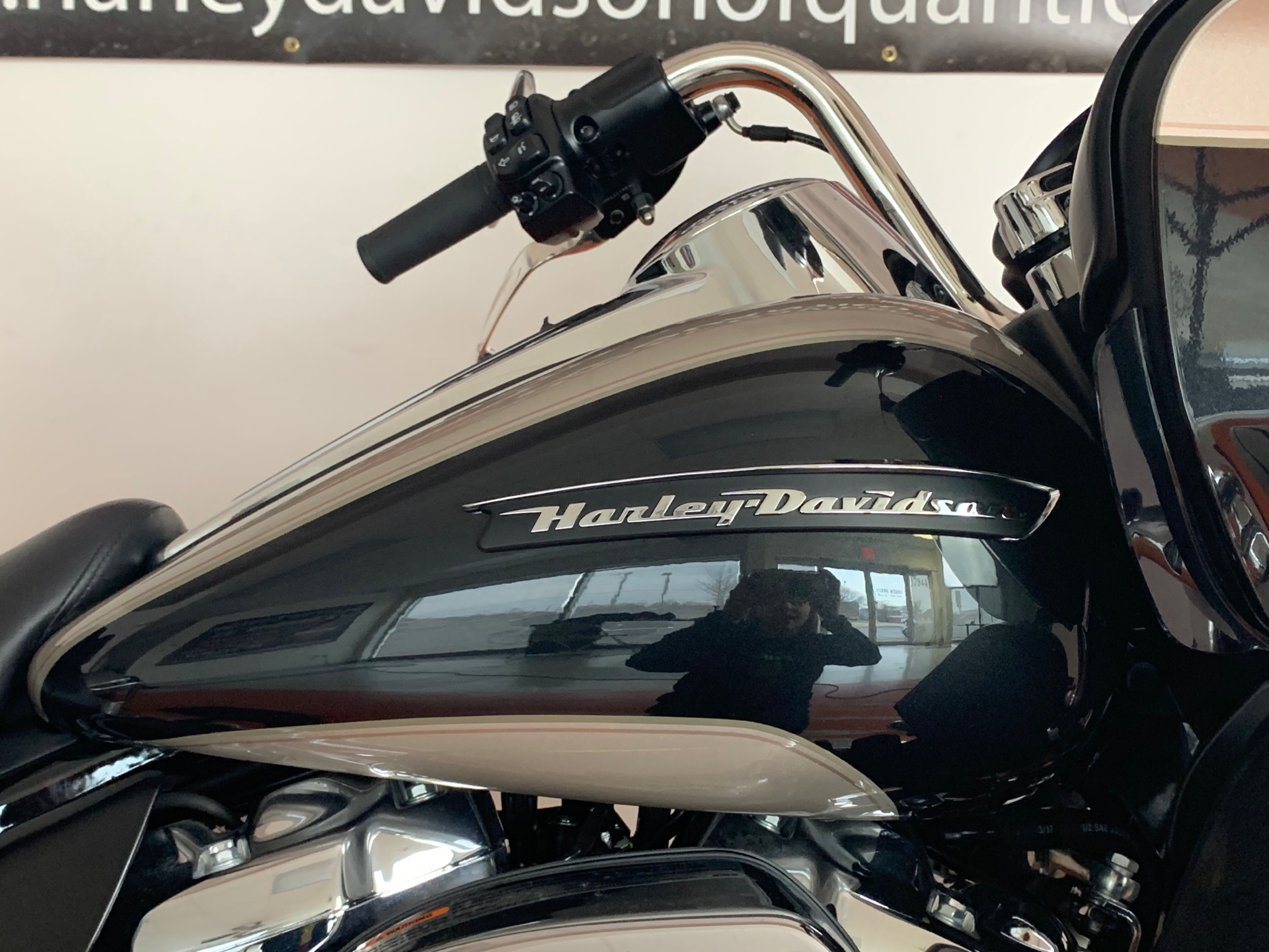 2018 Harley-Davidson Road Glide® Ultra in Dumfries, Virginia - Photo 3