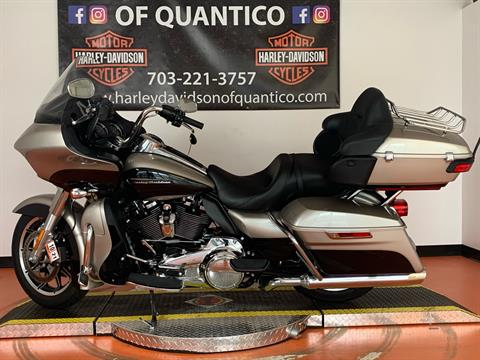 2018 Harley-Davidson Road Glide® Ultra in Dumfries, Virginia - Photo 16