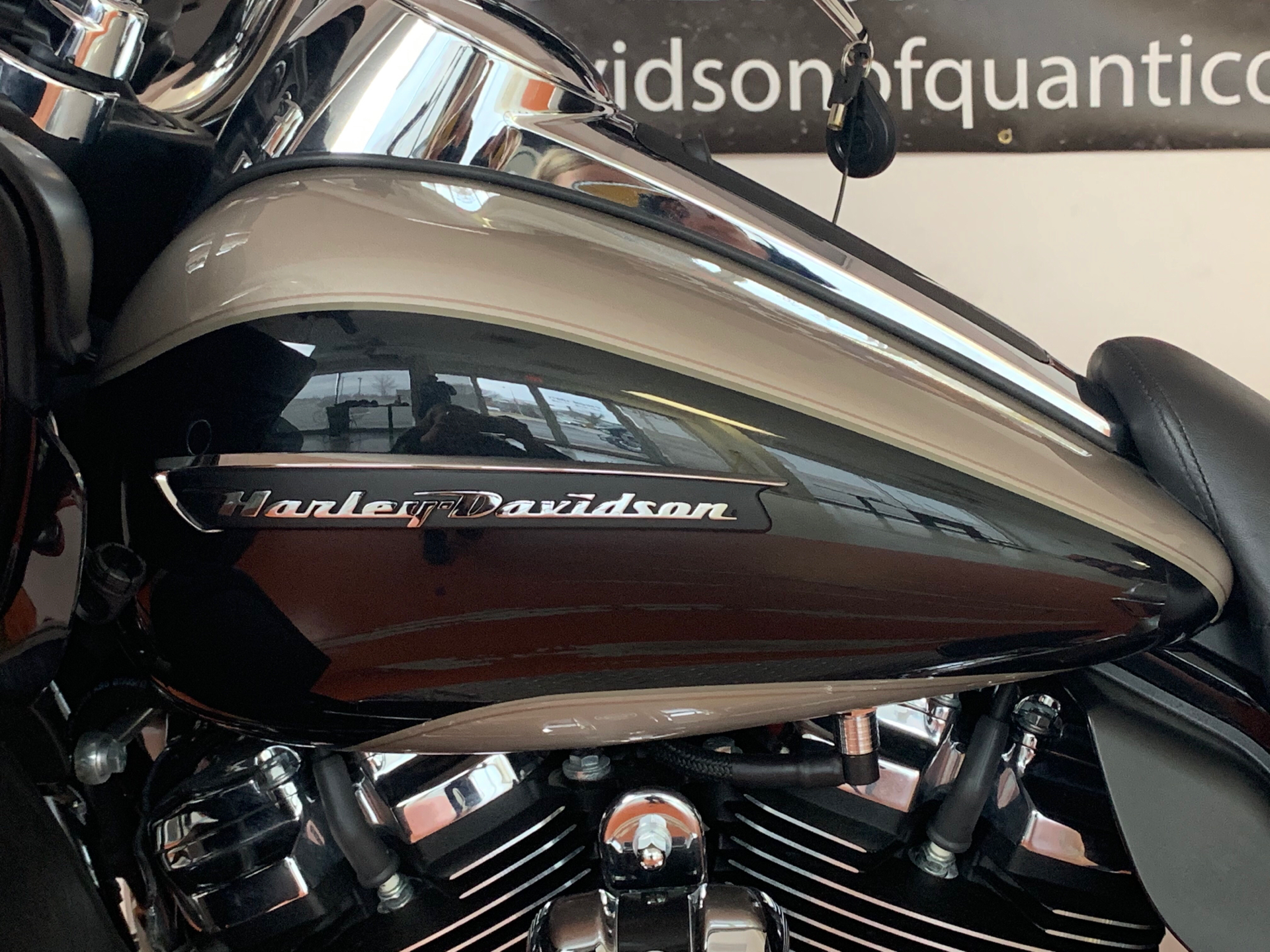 2018 Harley-Davidson Road Glide® Ultra in Dumfries, Virginia - Photo 17