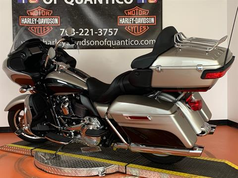 2018 Harley-Davidson Road Glide® Ultra in Dumfries, Virginia - Photo 21