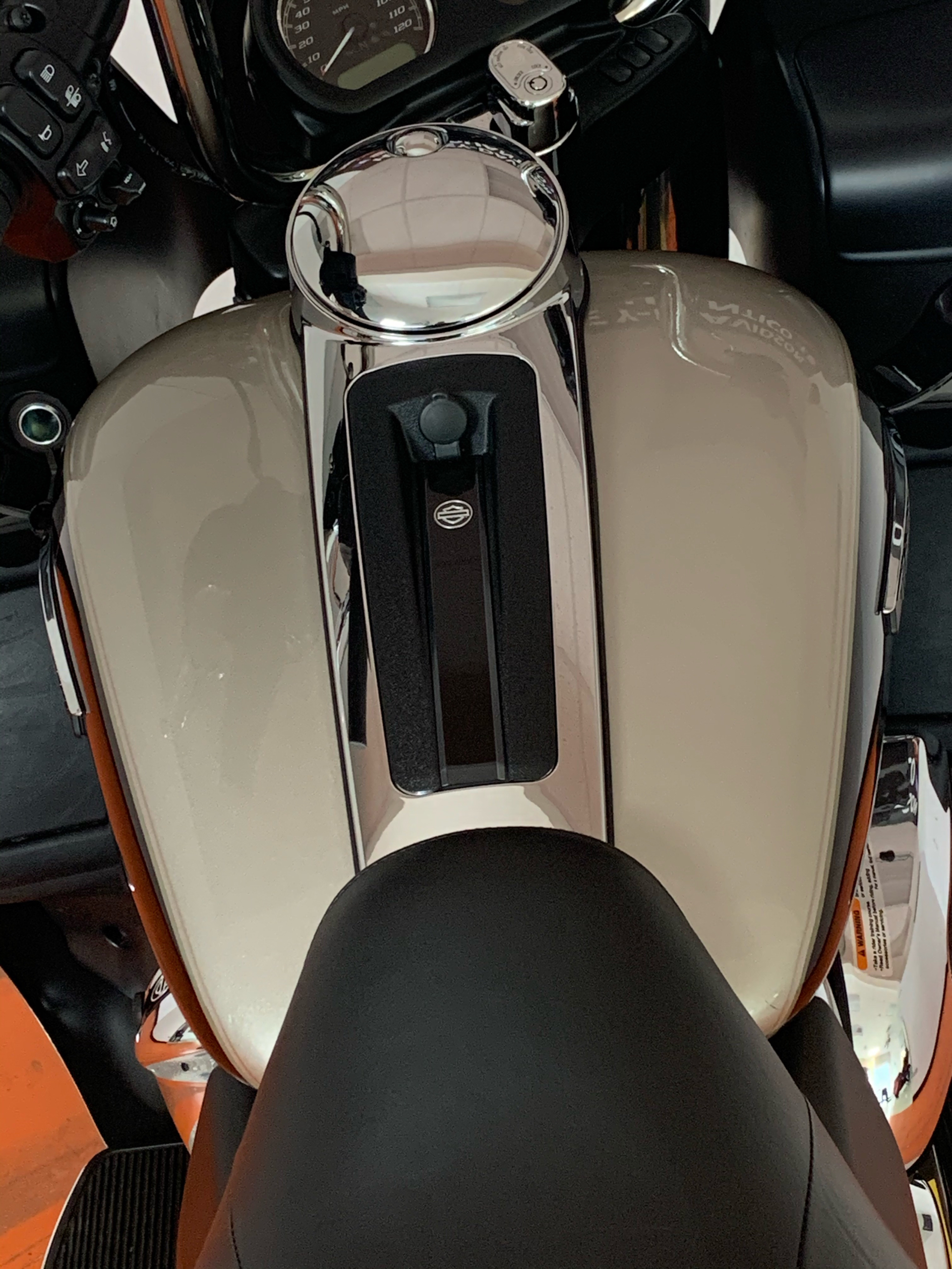 2018 Harley-Davidson Road Glide® Ultra in Dumfries, Virginia - Photo 26