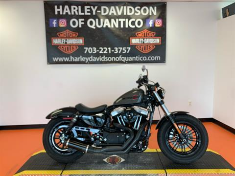 2019 Harley-Davidson Forty-Eight® in Dumfries, Virginia - Photo 1