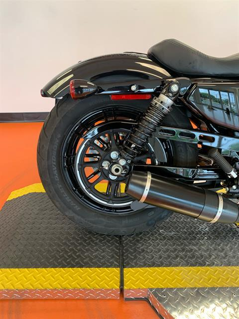 2019 Harley-Davidson Forty-Eight® in Dumfries, Virginia - Photo 4