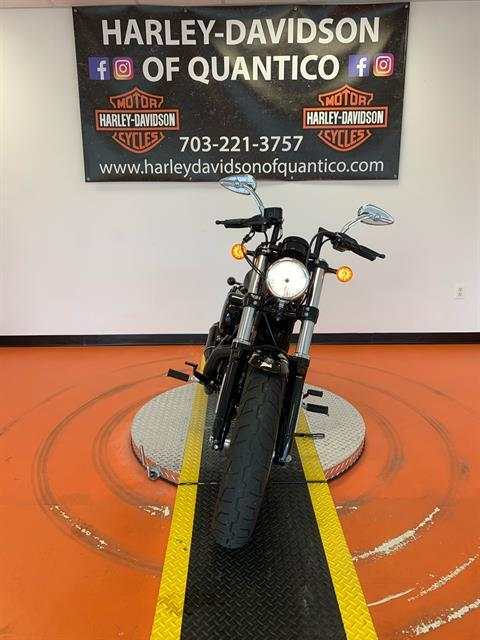 2019 Harley-Davidson Forty-Eight® in Dumfries, Virginia - Photo 7