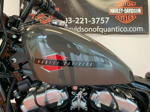2019 Harley-Davidson Forty-Eight® in Dumfries, Virginia - Photo 10