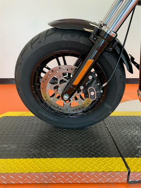 2019 Harley-Davidson Forty-Eight® in Dumfries, Virginia - Photo 12