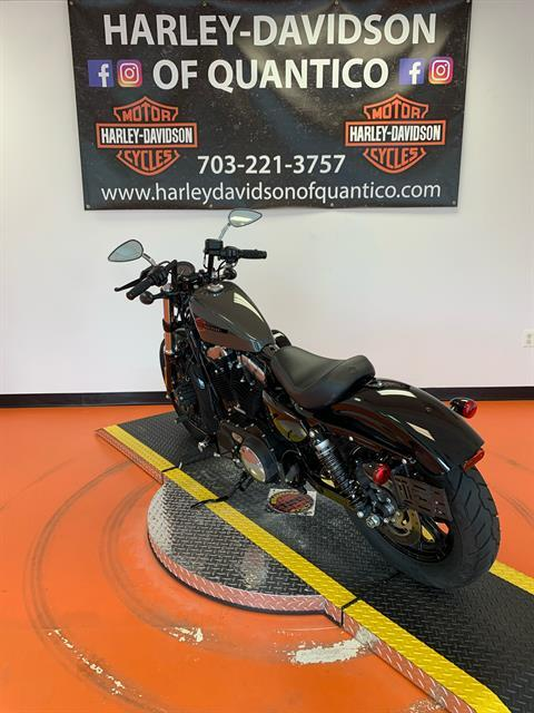 2019 Harley-Davidson Forty-Eight® in Dumfries, Virginia - Photo 14