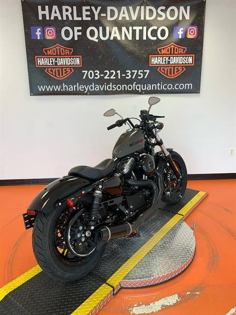 2019 Harley-Davidson Forty-Eight® in Dumfries, Virginia - Photo 16