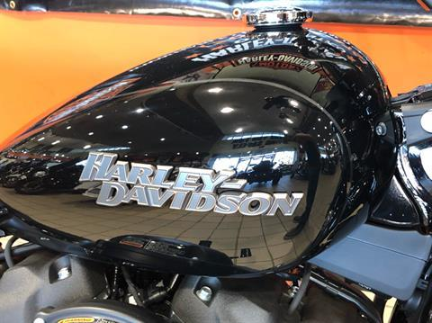 2020 Harley-Davidson Street Bob® in Dumfries, Virginia - Photo 5