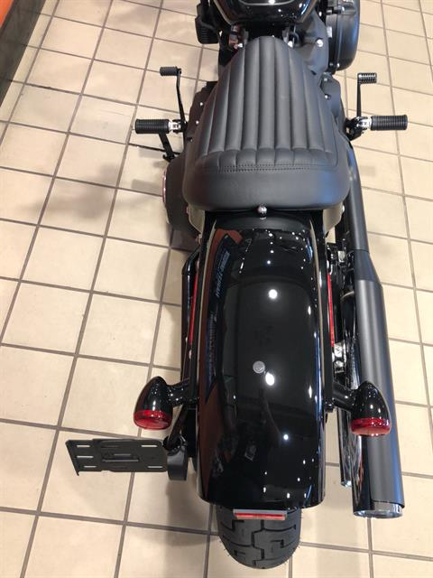 2020 Harley-Davidson Street Bob® in Dumfries, Virginia - Photo 8