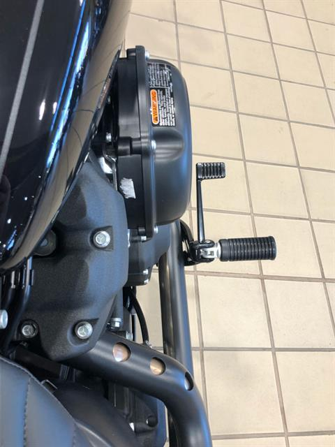 2020 Harley-Davidson Street Bob® in Dumfries, Virginia - Photo 12