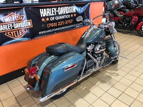 2020 Harley-Davidson Road King® in Dumfries, Virginia - Photo 3