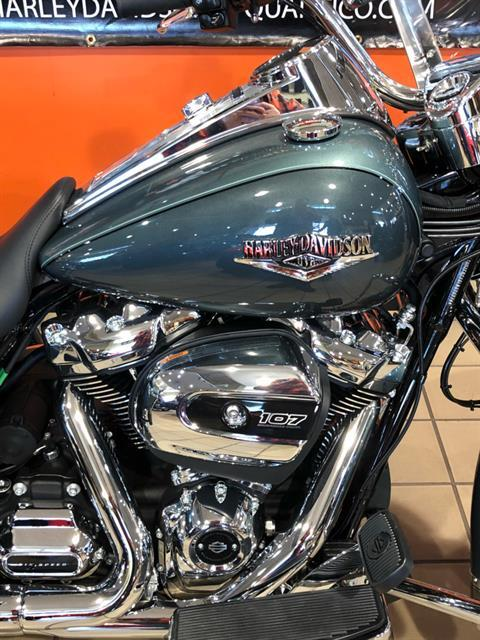 2020 Harley-Davidson Road King® in Dumfries, Virginia - Photo 5