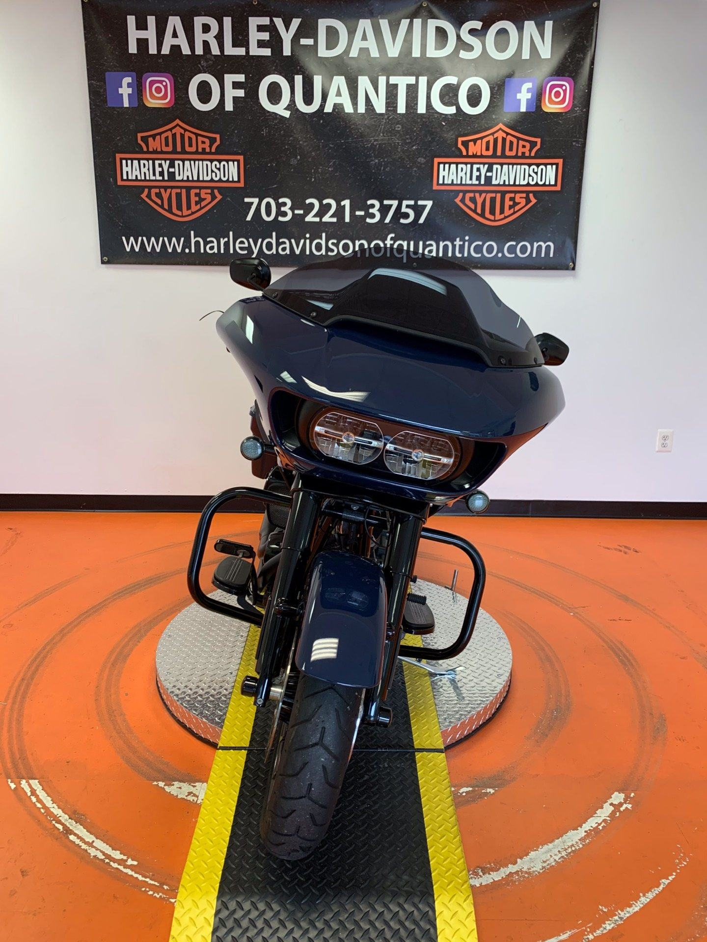 2019 Harley-Davidson Road Glide® Special in Dumfries, Virginia - Photo 7