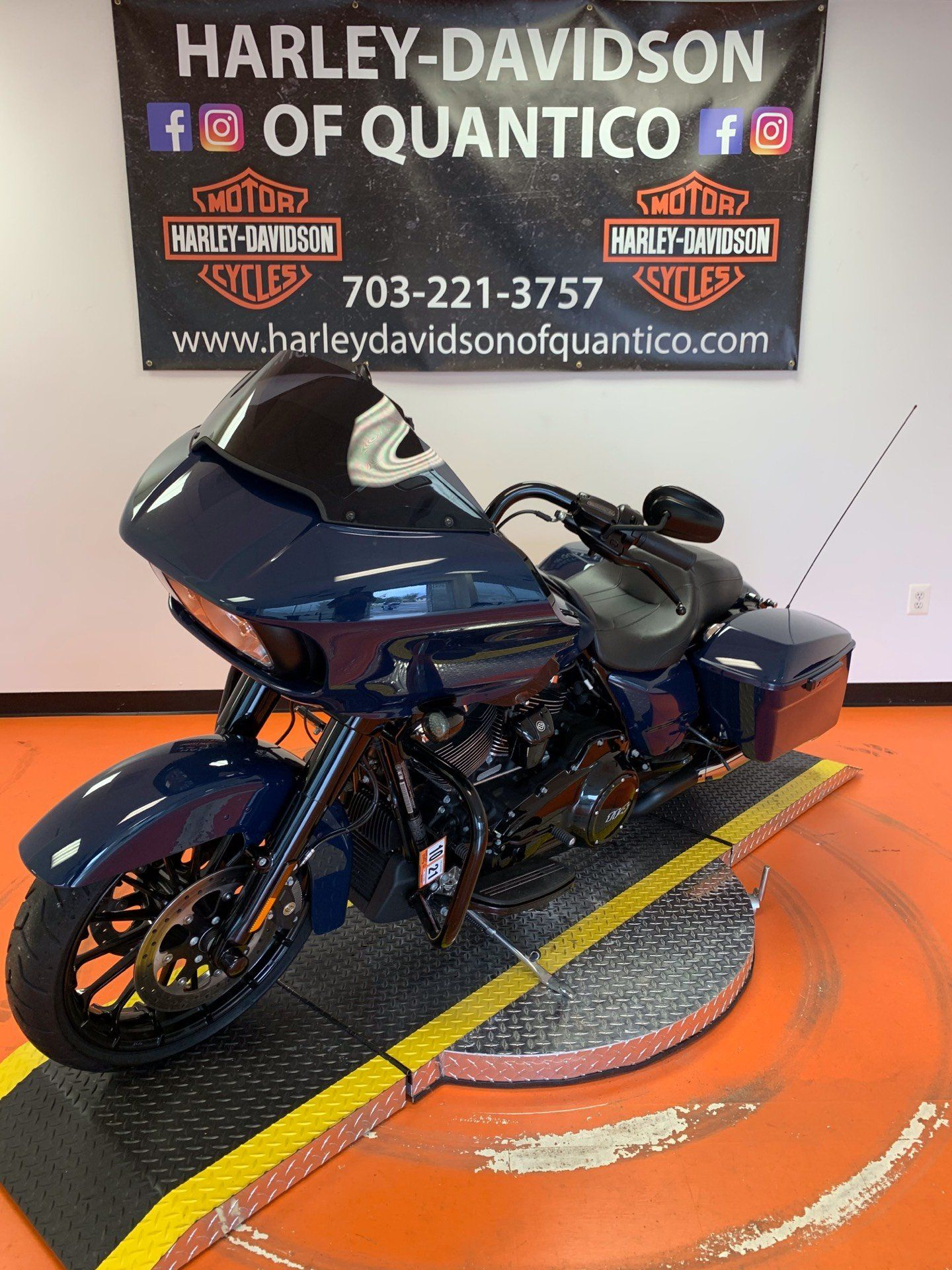2019 Harley-Davidson Road Glide® Special in Dumfries, Virginia - Photo 8