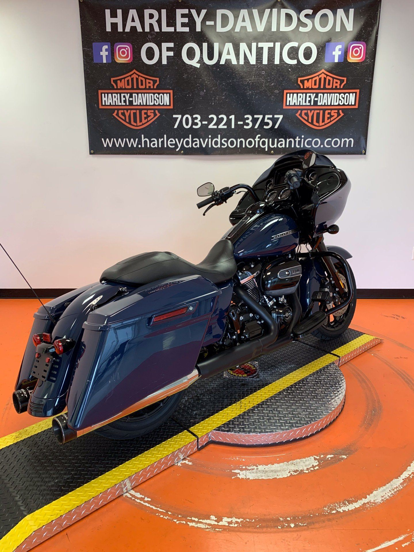 2019 Harley-Davidson Road Glide® Special in Dumfries, Virginia - Photo 22