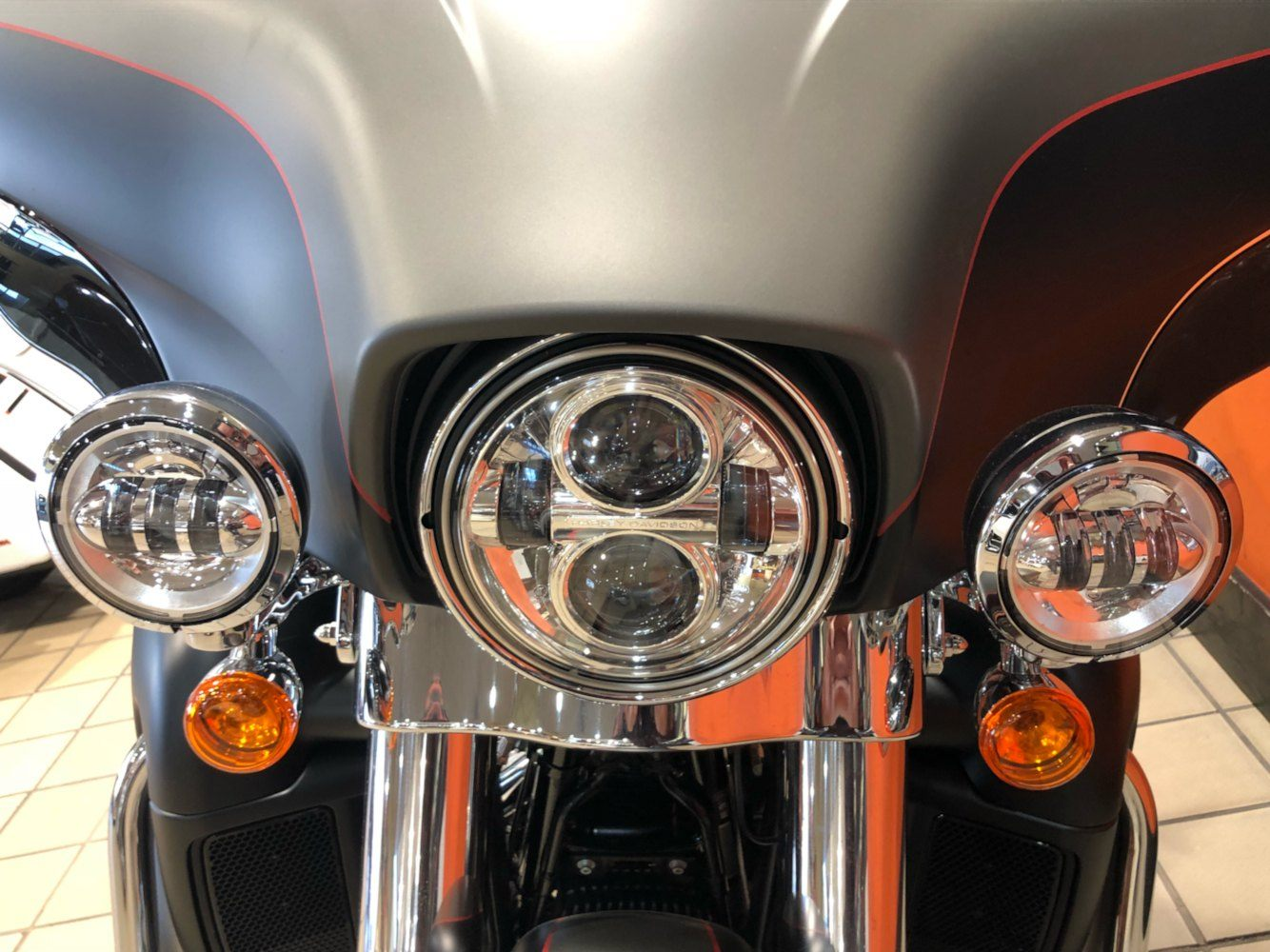 2019 Harley-Davidson Ultra Limited in Dumfries, Virginia - Photo 12