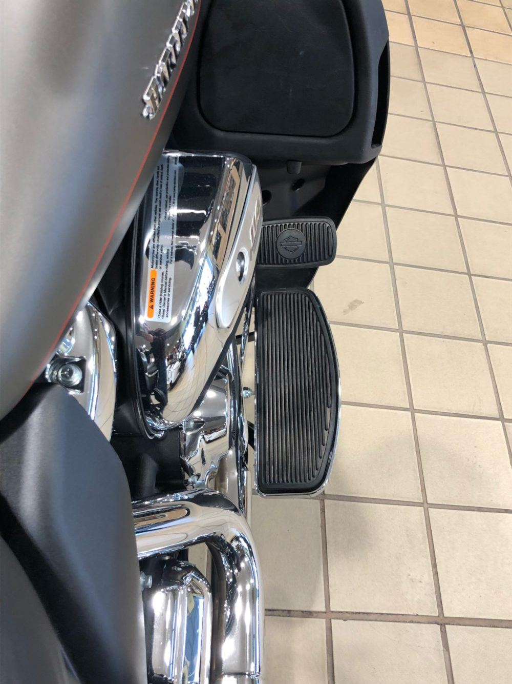 2019 Harley-Davidson Ultra Limited in Dumfries, Virginia - Photo 19