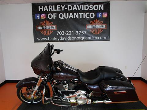 2017 Harley-Davidson Street Glide® Special in Dumfries, Virginia - Photo 8