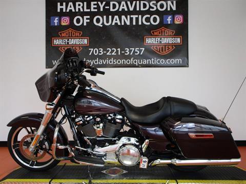 2017 Harley-Davidson Street Glide® Special in Dumfries, Virginia - Photo 22