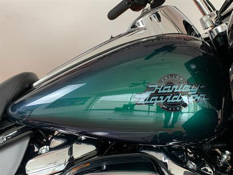 2021 Harley-Davidson Road Glide® Limited in Dumfries, Virginia - Photo 2