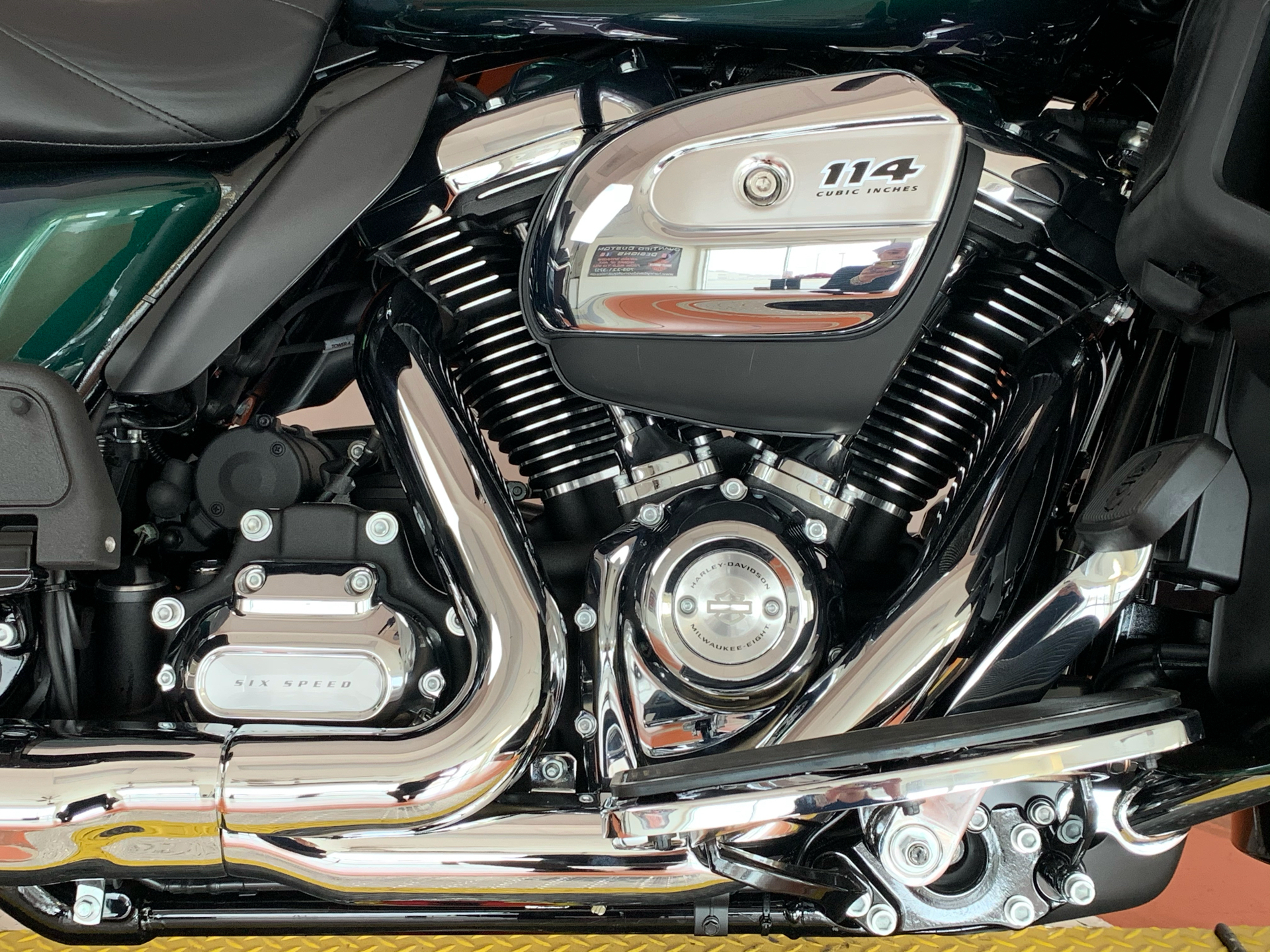 2021 Harley-Davidson Road Glide® Limited in Dumfries, Virginia - Photo 3