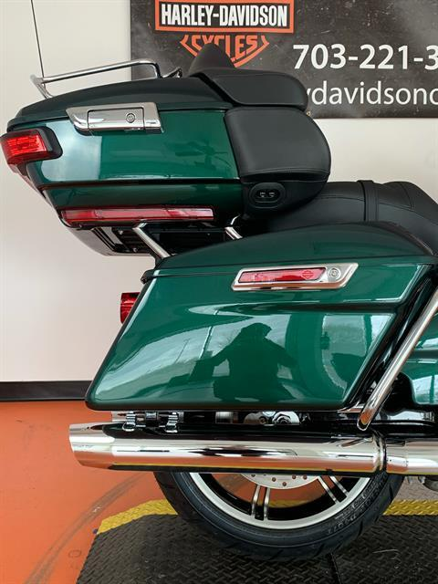 2021 Harley-Davidson Road Glide® Limited in Dumfries, Virginia - Photo 5