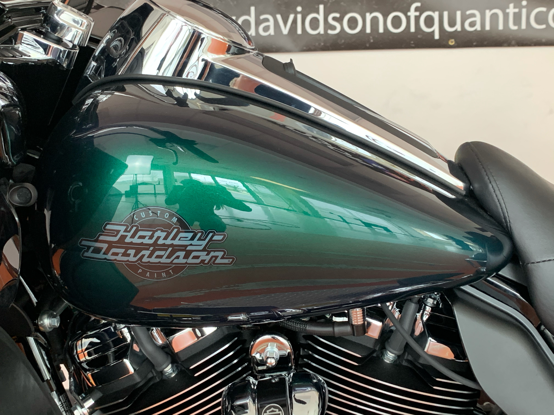 2021 Harley-Davidson Road Glide® Limited in Dumfries, Virginia - Photo 13