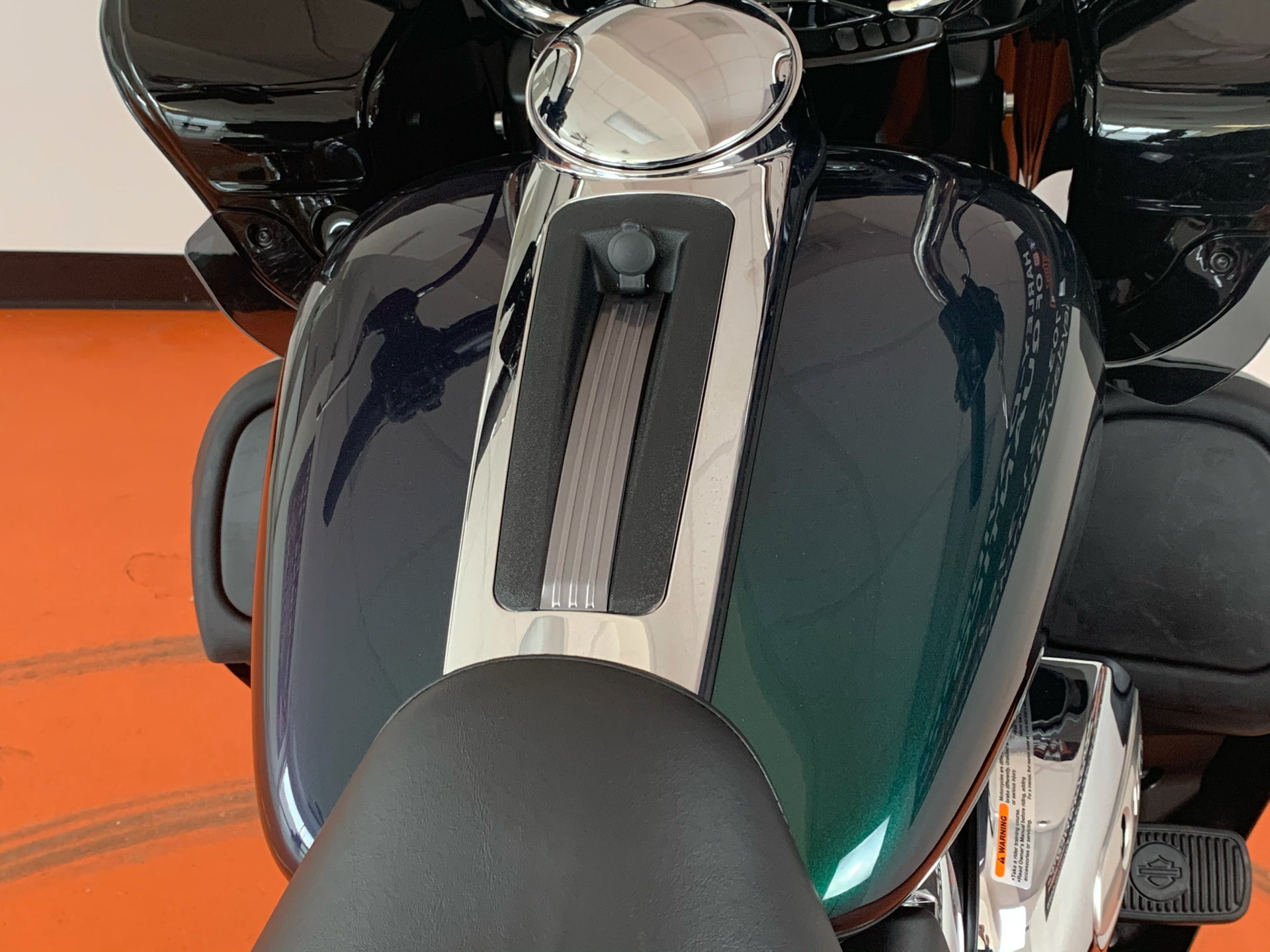 2021 Harley-Davidson Road Glide® Limited in Dumfries, Virginia - Photo 20