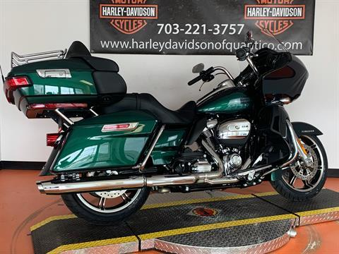 2021 Harley-Davidson Road Glide® Limited in Dumfries, Virginia - Photo 29