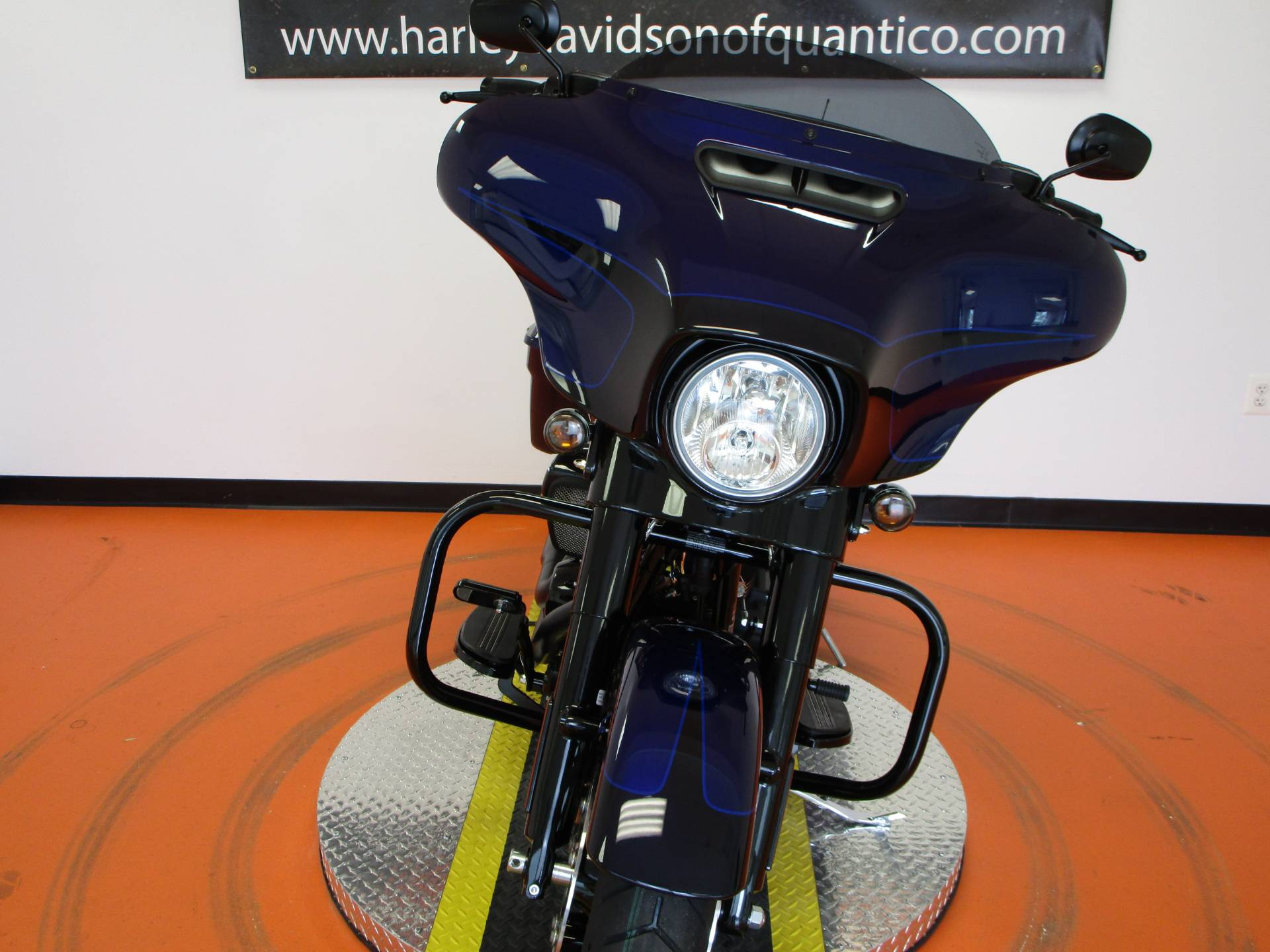 2020 Harley-Davidson Street Glide® Special in Dumfries, Virginia - Photo 6