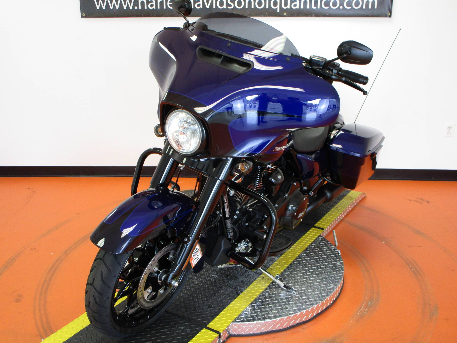 2020 Harley-Davidson Street Glide® Special in Dumfries, Virginia - Photo 7