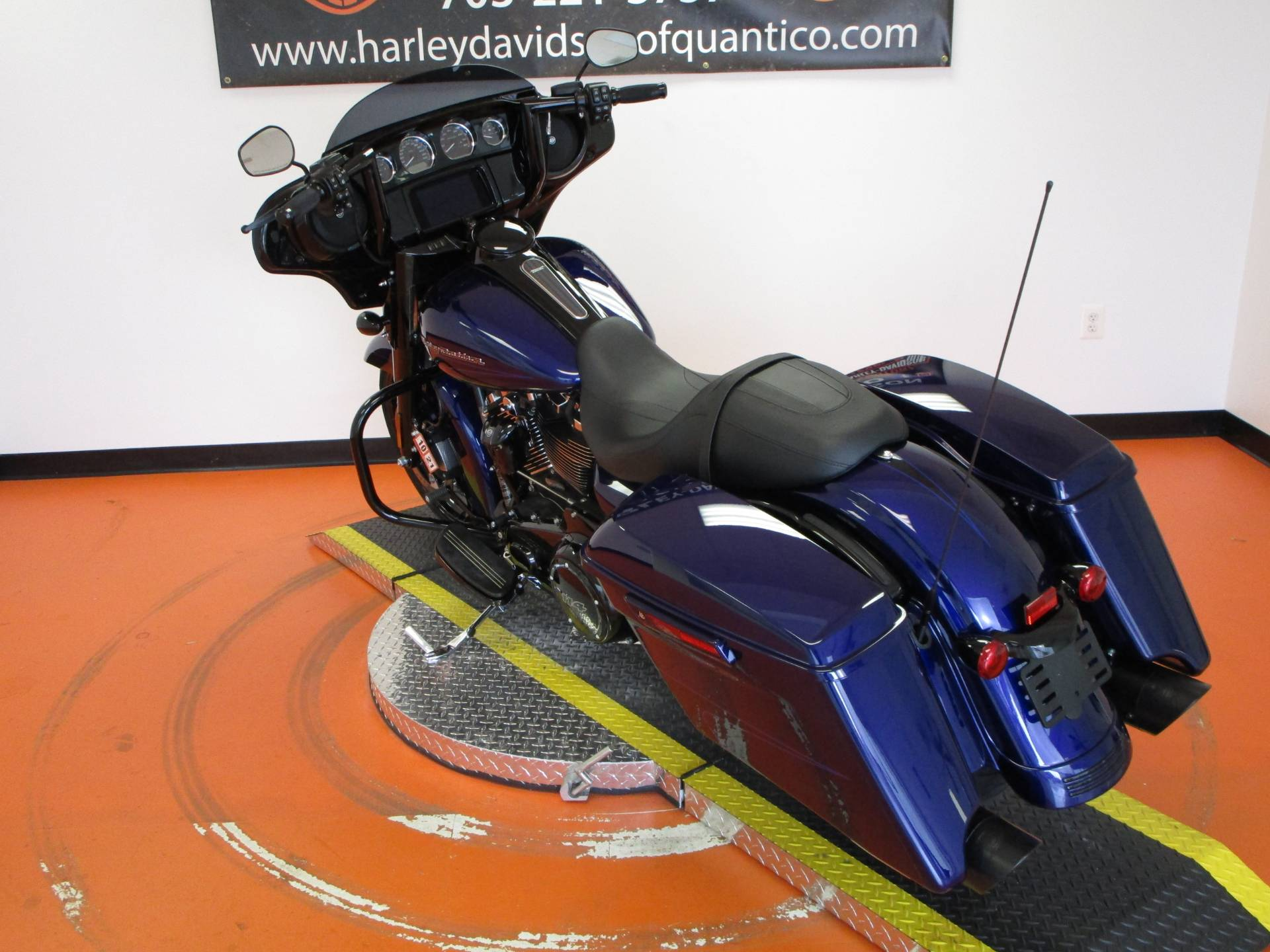 2020 Harley-Davidson Street Glide® Special in Dumfries, Virginia - Photo 11