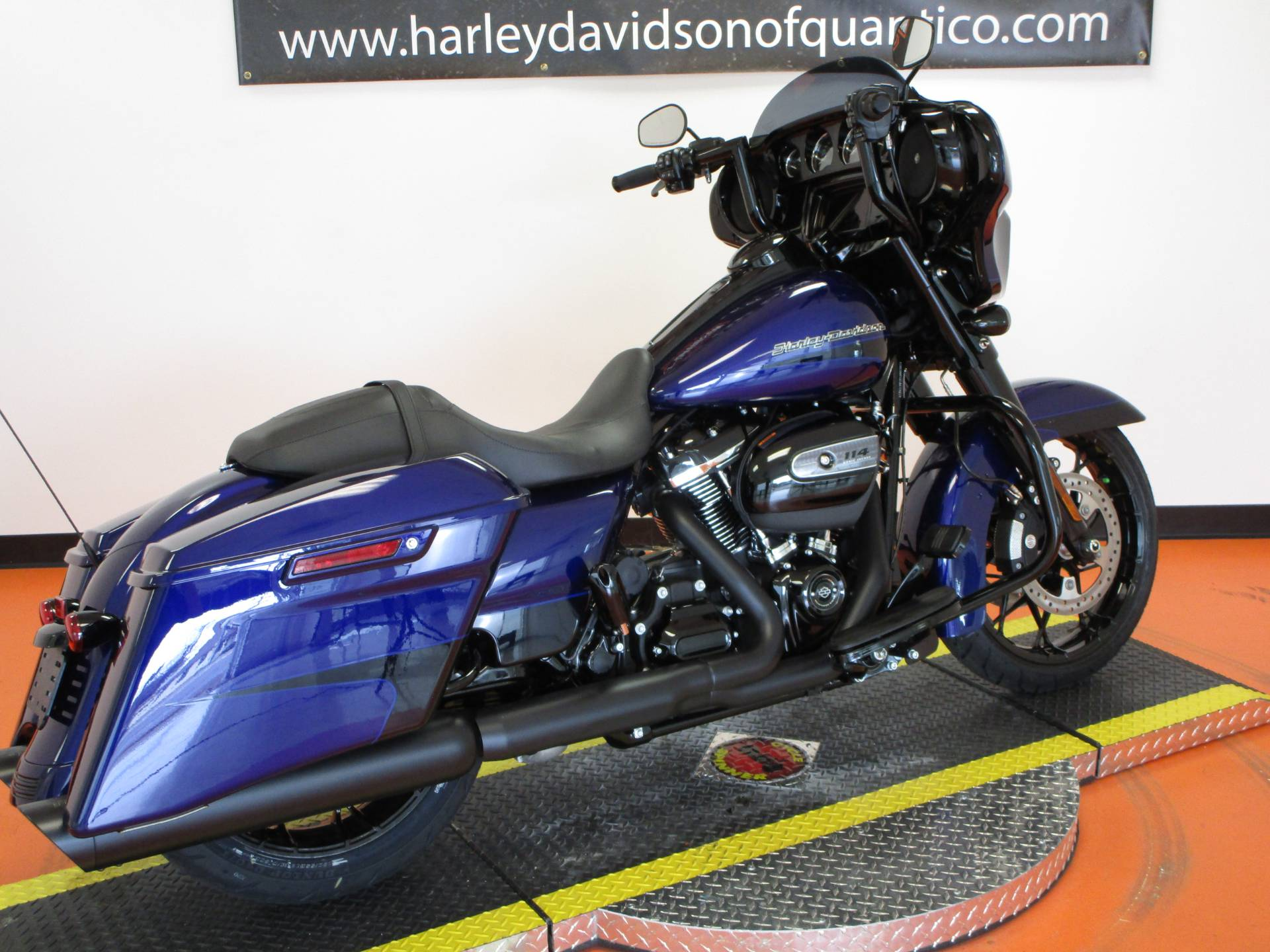 2020 Harley-Davidson Street Glide® Special in Dumfries, Virginia - Photo 18