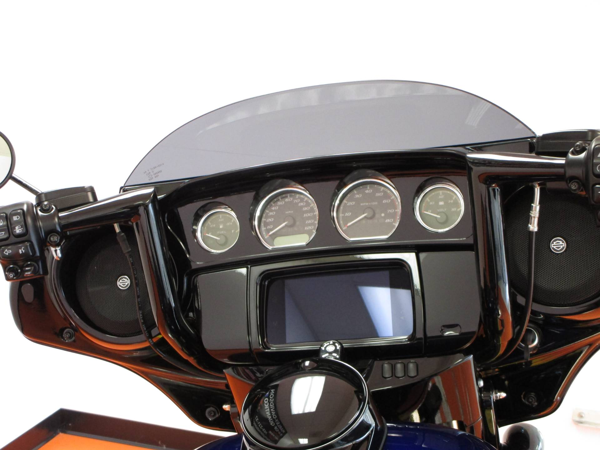 2020 Harley-Davidson Street Glide® Special in Dumfries, Virginia - Photo 22
