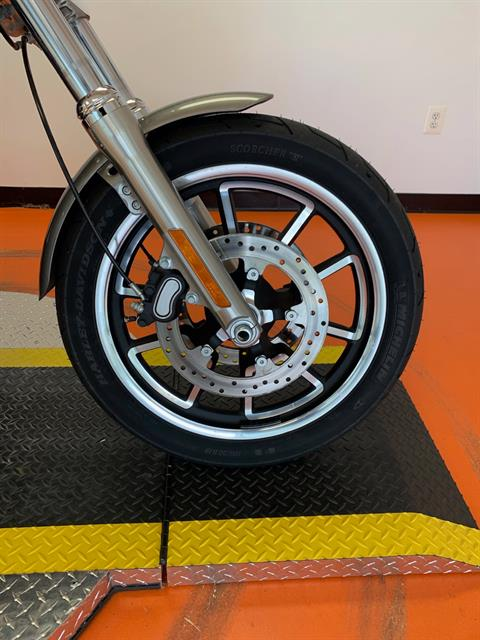2016 Harley-Davidson Low Rider® in Dumfries, Virginia - Photo 4