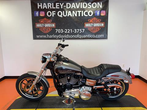2016 Harley-Davidson Low Rider® in Dumfries, Virginia - Photo 8