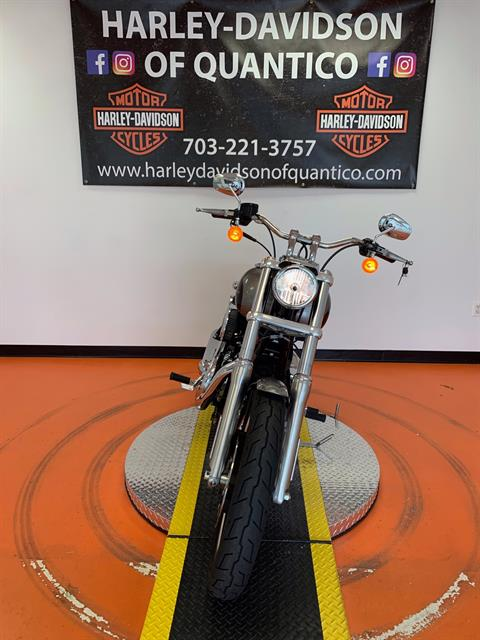 2016 Harley-Davidson Low Rider® in Dumfries, Virginia - Photo 9