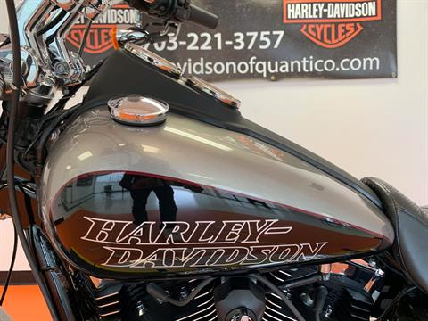 2016 Harley-Davidson Low Rider® in Dumfries, Virginia - Photo 10