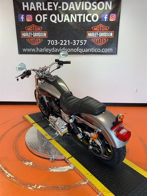 2016 Harley-Davidson Low Rider® in Dumfries, Virginia - Photo 14