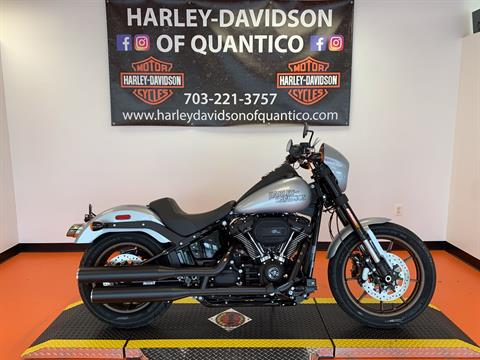2020 Harley-Davidson Low Rider®S in Dumfries, Virginia - Photo 1
