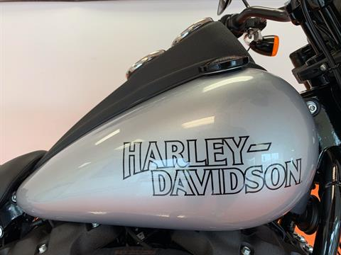 2020 Harley-Davidson Low Rider®S in Dumfries, Virginia - Photo 2